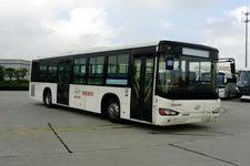 11.5米|24-46座海格城市客车(KLQ6119GCE4)