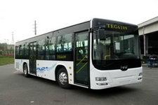 10.5米|24-39座南车时代城市客车(TEG6109NG)