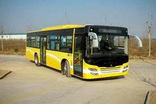 10.5米|24-42座黄河城市客车(JK6109GDN)
