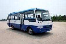 7.2米|10-24座东宇城市客车(NJL6728GF)