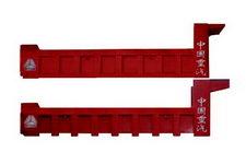豪沃牌ZZ3257M4147P1型自卸汽车图片
