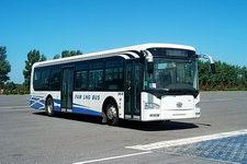 12米|36-42座解放城市客车(CA6120URN3)