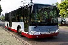 10.3-10.4米|25-40座安凯城市客车(HFF6104G39C)