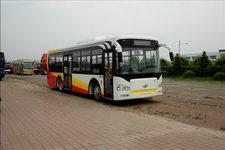 10.5米|25-37座解放城市客车(CA6100URN1)