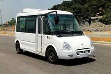5米|7-11座五菱城市客车(GL6506GQ)