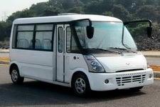 5米|7-11座五菱城市客车(GL6505NGQ)