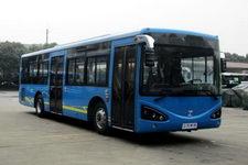 10.5米|25-36座申沃城市客车(SWB6107LNG)
