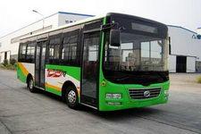 8.2米|16-33座科威达城市客车(KWD6822QNG)