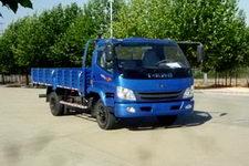 欧铃国四单桥货车112马力7吨(ZB1100TDE3F)