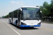 12米|29-41座申沃城市客车(SWB6127LNG2)