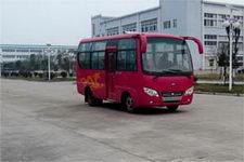 6米大力城市客车