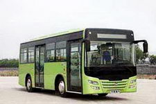 7.7米|10-30座黄河城市客车(JK6779DG)