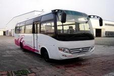 7.6米|24-30座科威达客车(KWD6760QN)