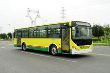 10.5米|10-43座西域城市客车(XJ6109GC)