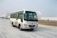 楚风牌HQG6603EA4型客车图片