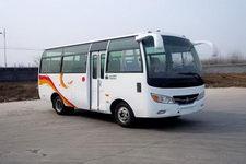 6米|10-19座黄河城市客车(JK6608DGN)
