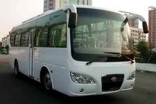 楚风牌HQG6920EA3型城市客车图片