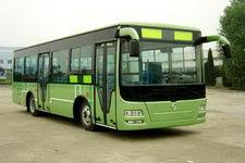 8.5米|22-27座扬子城市客车(YZK6850CNG4A)
