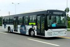 12米|24-38座蜀都纯电动城市客车(CDK6122CA2BEV)