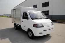 达福迪牌JAX5020XXYBEV型纯电动厢式运输车图片2