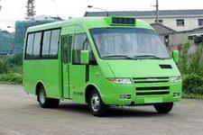 6米 13-17座依维柯城市客车(NJ6605CE6)