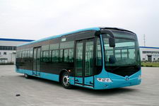12米|24-41座马可城市客车(YS6120QG)