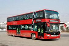 11.4米|40-76座常隆城市客车(YS6110SG)