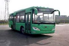 神野牌ZJZ6800GP3型城市客车