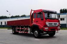 黄河国四单桥货车140马力10吨(ZZ1164F5216D1)