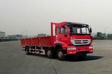 黄河国四前四后四货车220马力16吨(ZZ1254K42C6D1)