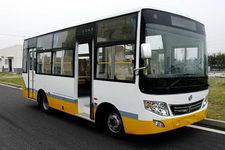 东风牌EQ6672CQ型城市客车