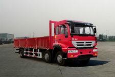 黄河国四前四后四货车220马力15吨(ZZ1254K48C6D1)
