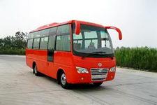 楚风牌HQG6750EA4型客车图片