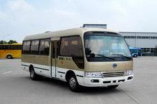 7.7米 24-31座申龙客车(SLK6772F5G3)