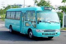 7.7米金旅城市客车