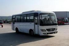 7.3米|10-22座金龙城市客车(XMQ6730AGD3)