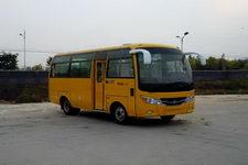 6米|10-19座黄河城市客车(JK6608DBZ2)