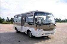 6米|10-22座春洲轻型客车(JNQ6608DK1)