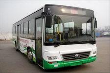 宇通牌ZK6100JG1型甲醇城市客车图片