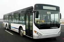 12米|24-47座西域城市客车(XJ6126HGC5)