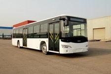 伊利萨尔(IRIZAR)牌TJR6120DGA型城市客车