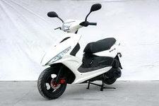 国本牌GB100T-6C型两轮摩托车图片