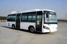8.5米|20-31座凌宇城市客车(CLY6852HCNGC)