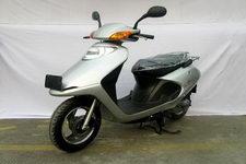 迪巴牌DB100T-2型两轮摩托车