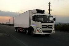 中昌牌XZC5311XLC4型冷藏车