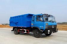 楚胜牌CSC5161ZDJ4型压缩式对接垃圾车