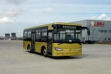 8.5米|21-31座黑龙江城市客车(HLJ6851HY)