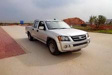 富奇国四微型多用途货车95马力0吨(FQ1021C3L)