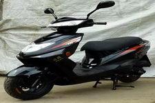 日雅牌RY50QT-32型两轮轻便摩托车图片
