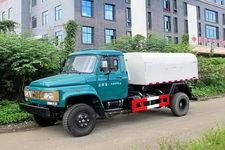 桂花牌GH5820CDQ型清洁式低速货车